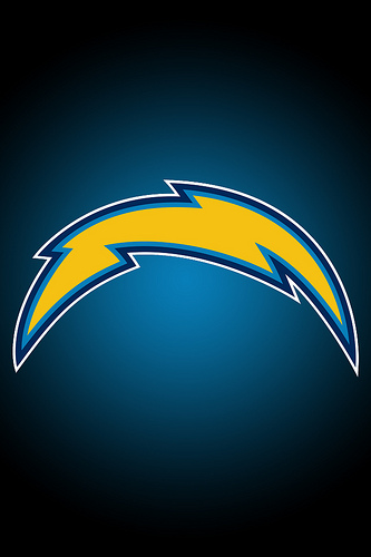 San Diego Chargers iPhone 4 Background Flickr   Photo Sharing 333x500