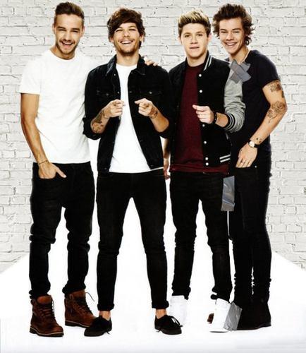 One Direction tendr un NUEVO INTEGRANTE MundoTKM 434x500