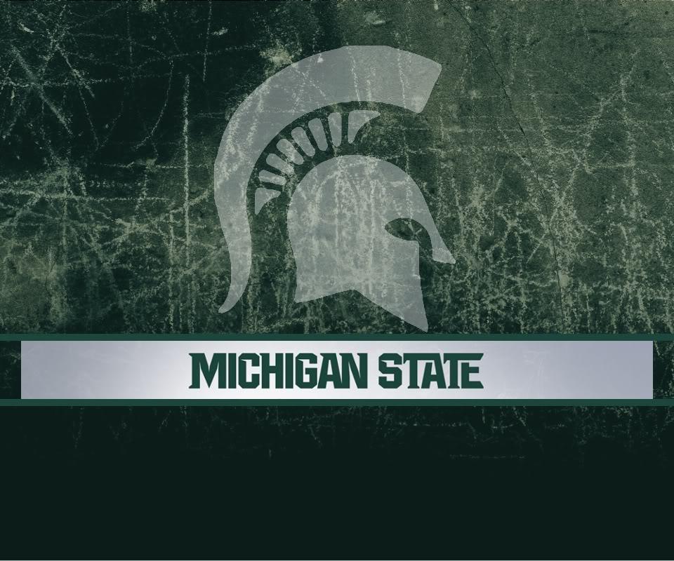 Free Download Michigan State University Desktop Wallpaper