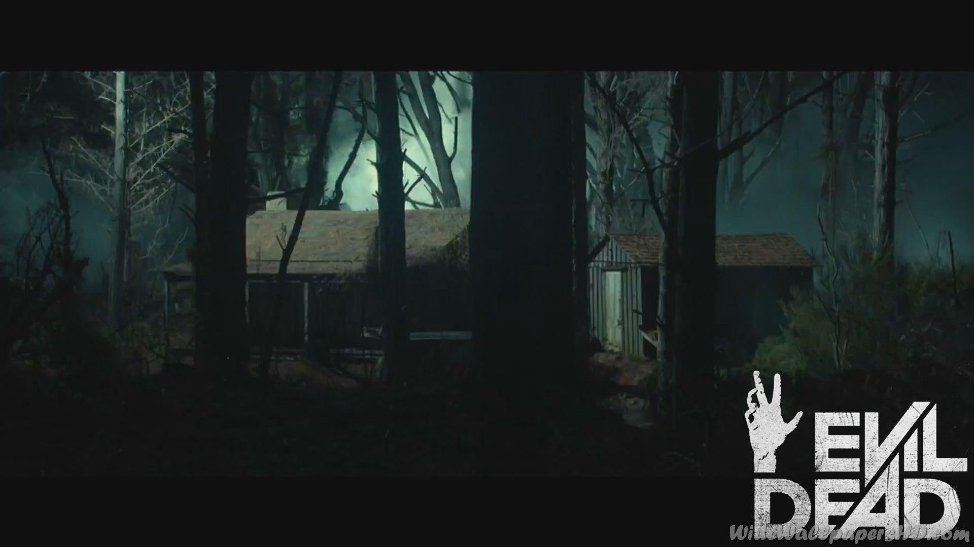 evil dead wallpaper 1920x1080 - photo #45