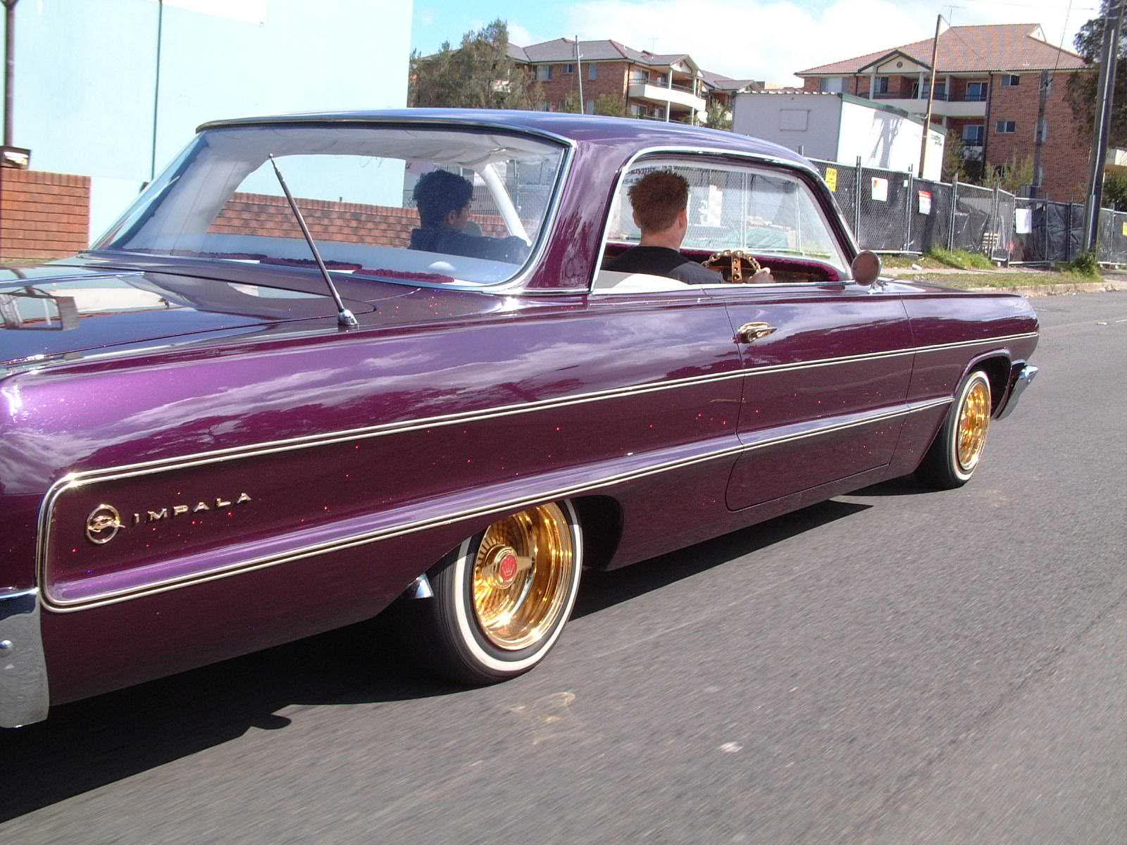 LOWRIDER lowriders custom auto car cars vehicle vehicles automobile 1600x1200