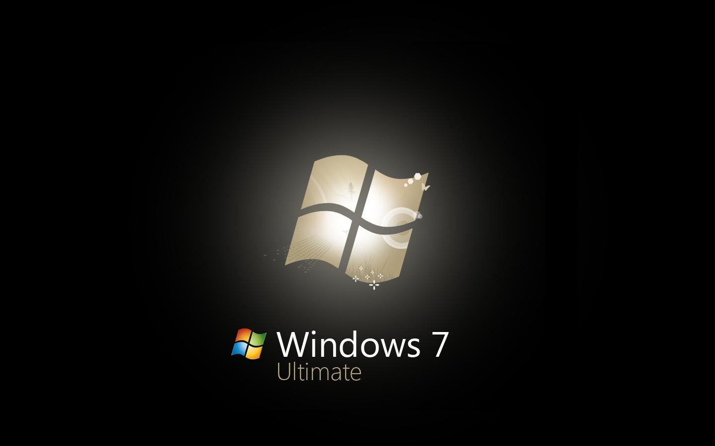 Windows 7 Ultimate 1440x900