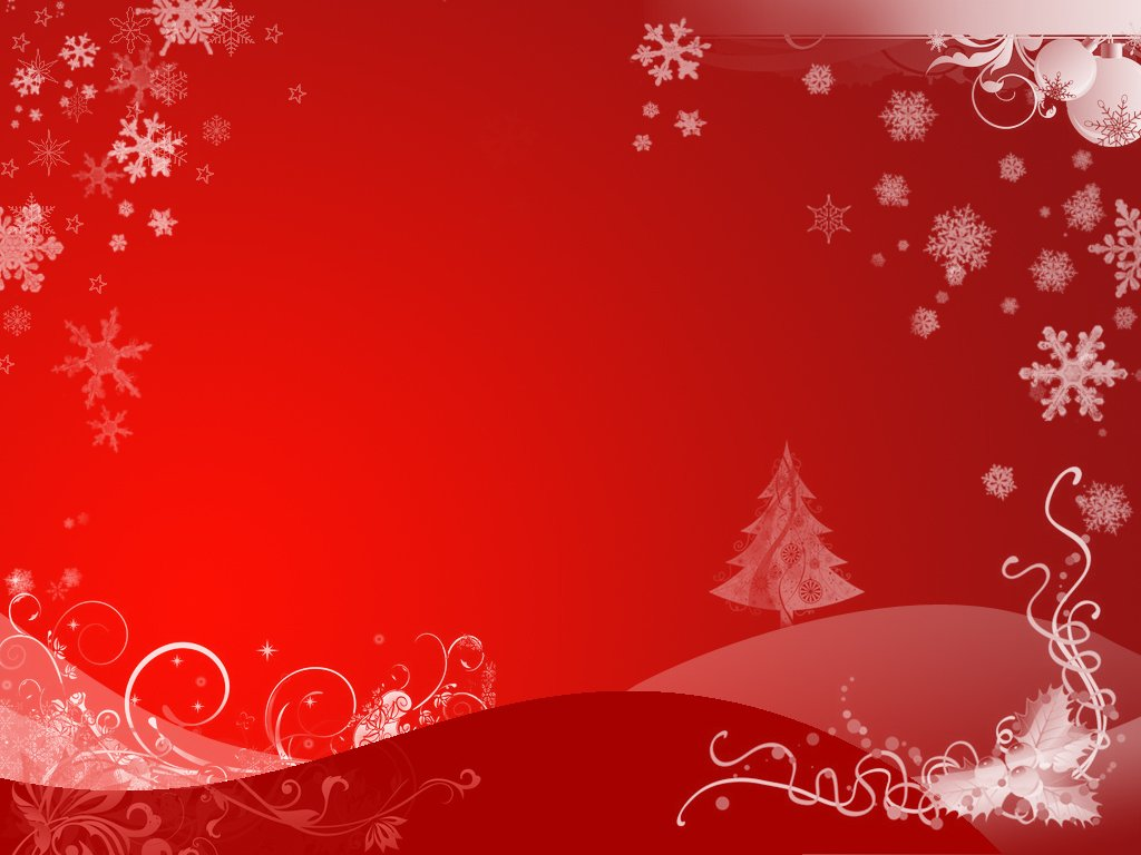 Christmas   Red Wallpaper   Christian Wallpapers and 1024x768