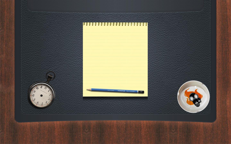 Office Desk Wallpaper Wallpapersafari