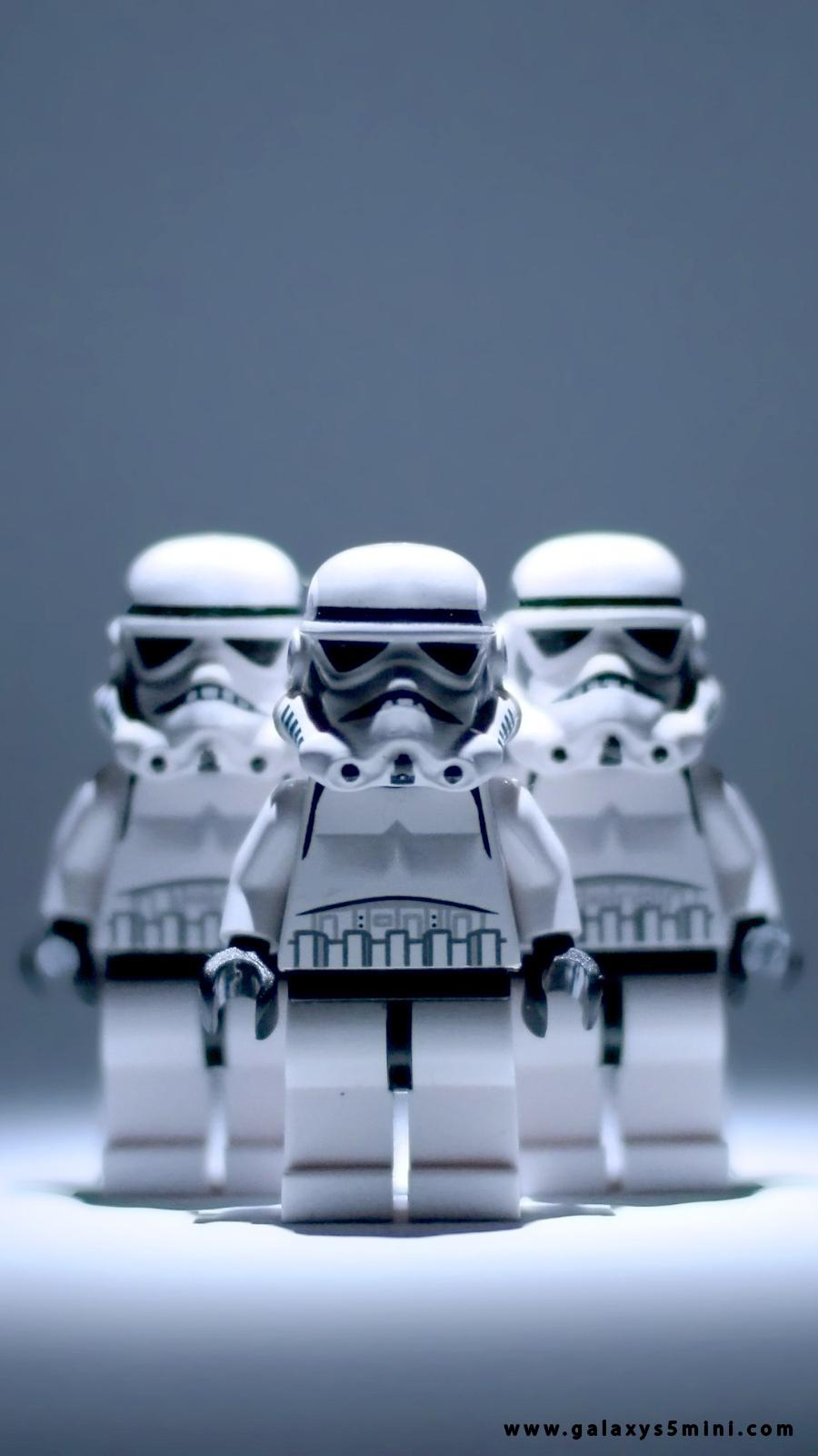 49 Star Wars Phone Wallpaper Hd On Wallpapersafari