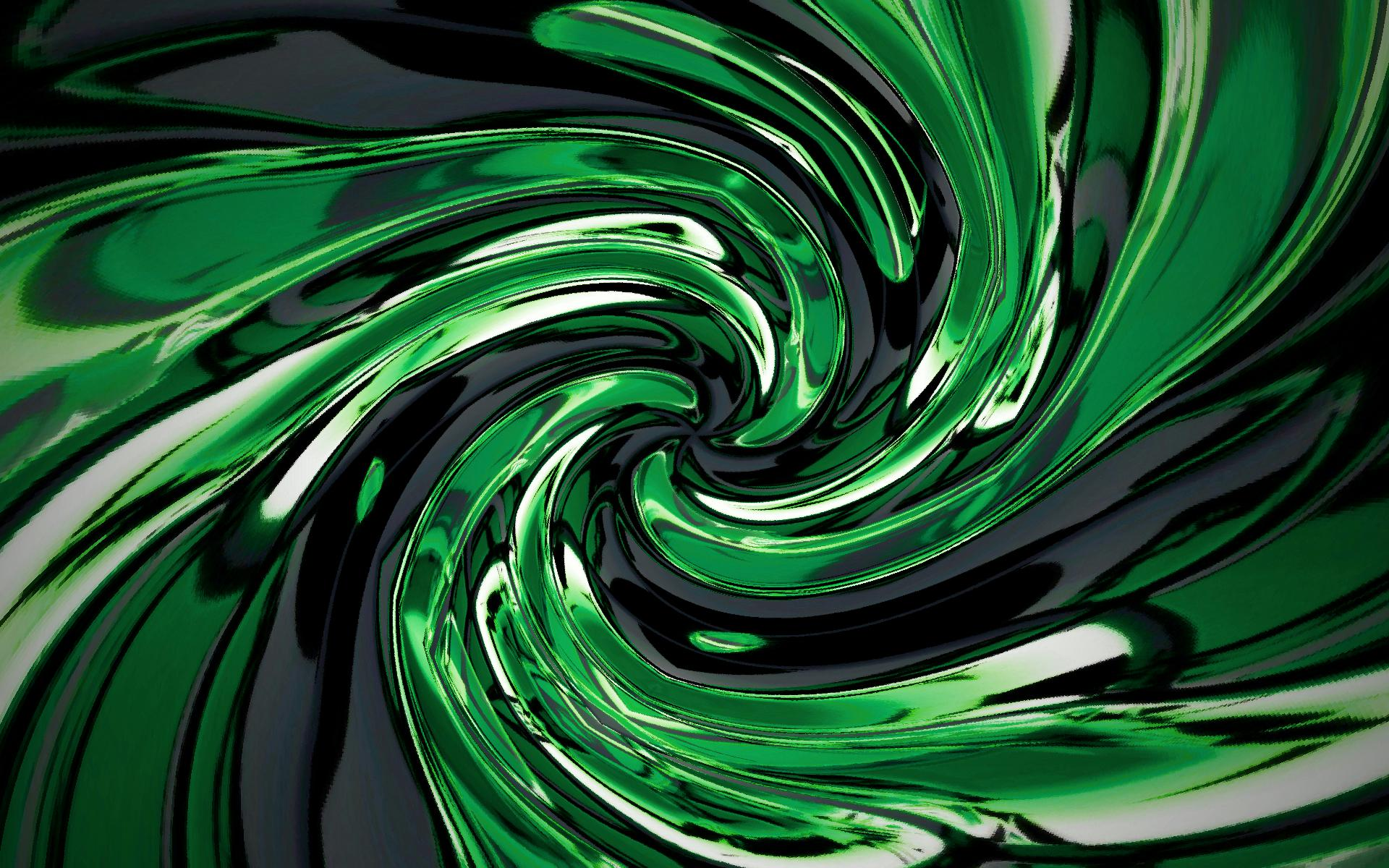 Cool green wallpapers