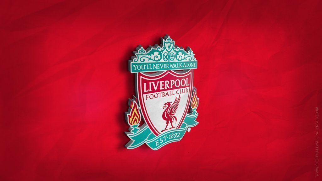 Wallpapers Logo Liverpool 2016 1024x576