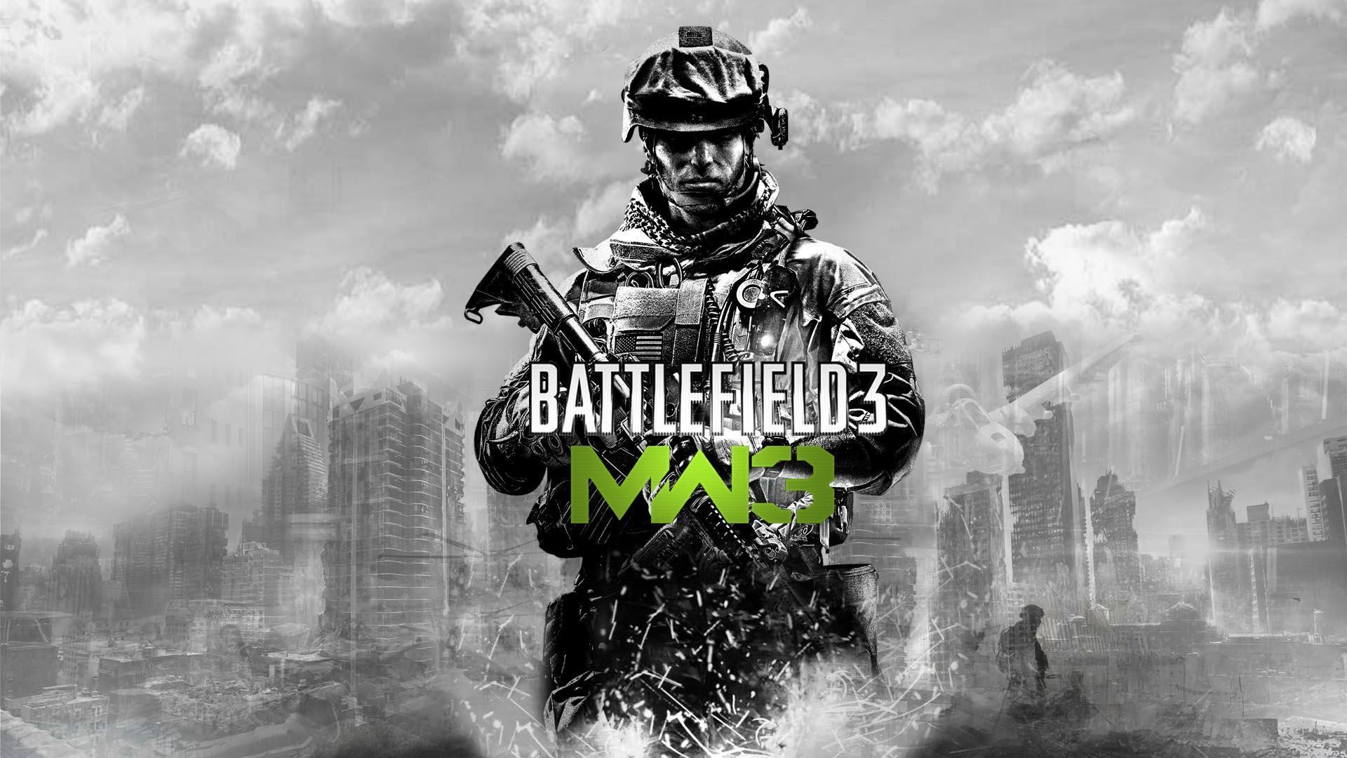 Free Download Call Of Duty Modern Warfare 3 Wallpapers 1920x1080