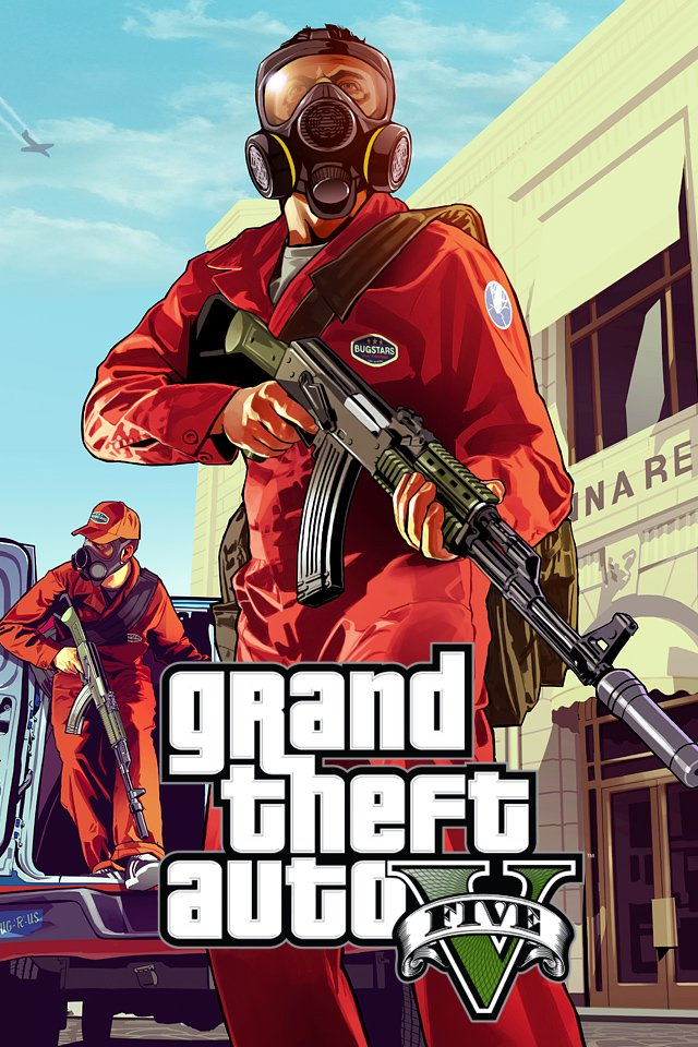 GTA V Wallpaper - WallpaperSafari