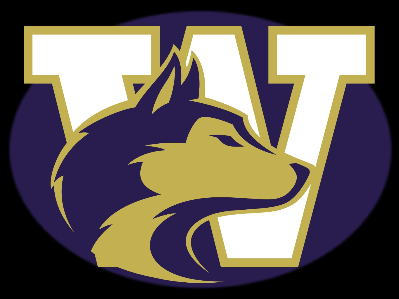 Washington Huskies 1365x1024