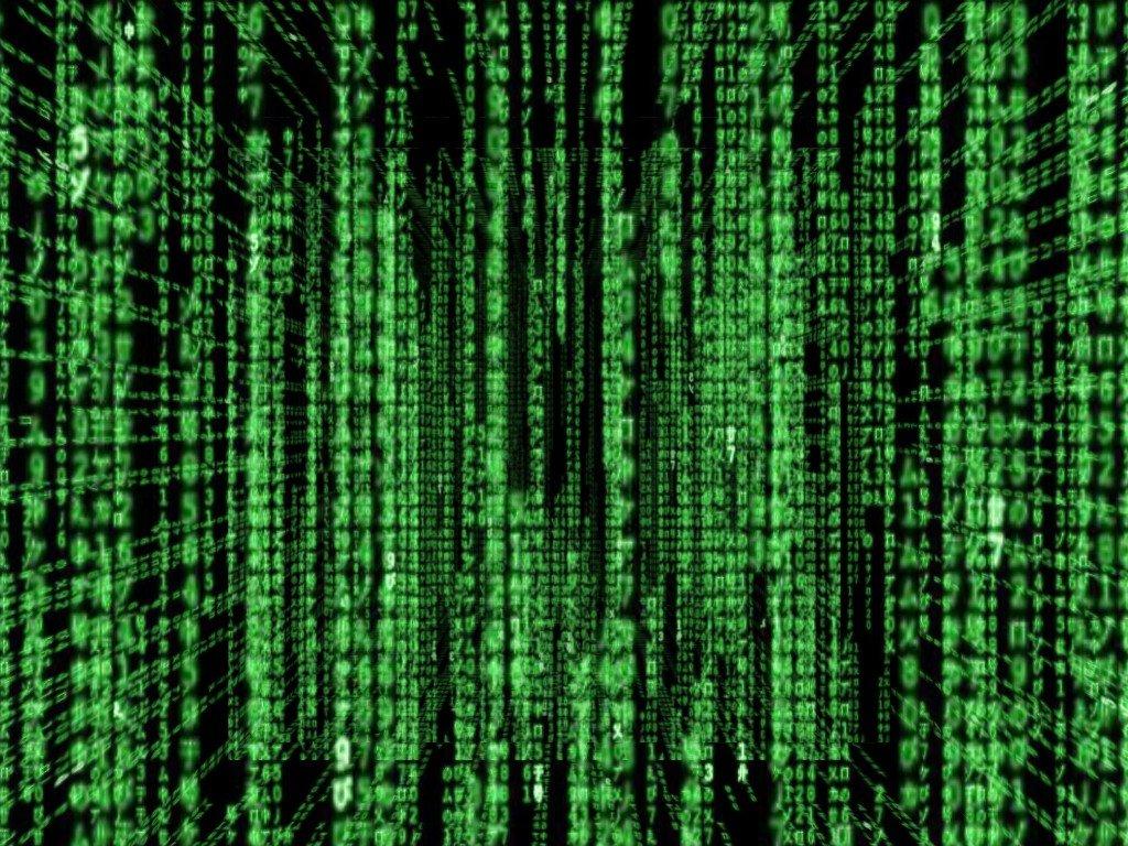 Matrix Gif Wallpaper   Fond dcran 1024x768