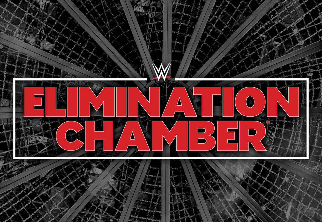Elimination Chamber 2019 Wallpaper by AmethystMajesty25 on 1077x742