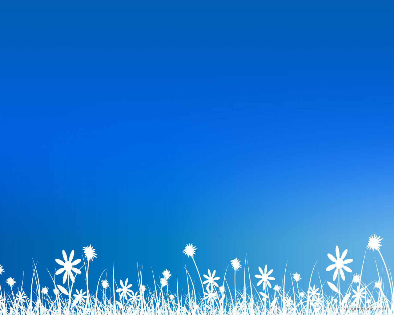 White and Blue Wallpaper - WallpaperSafari