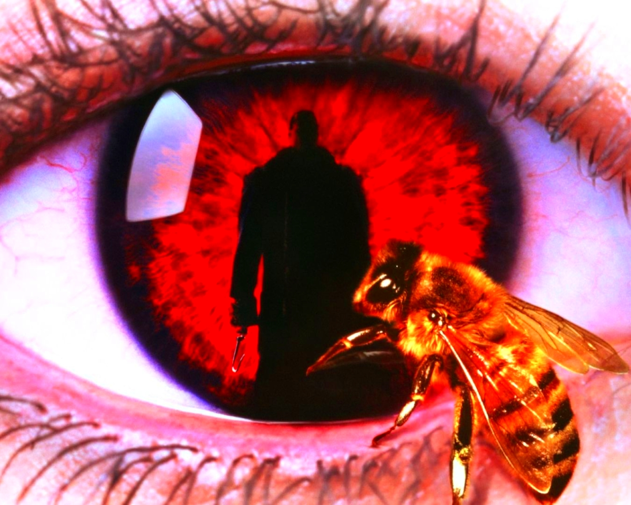 Candyman   Horror Movies Wallpaper 41259432 1280x1024