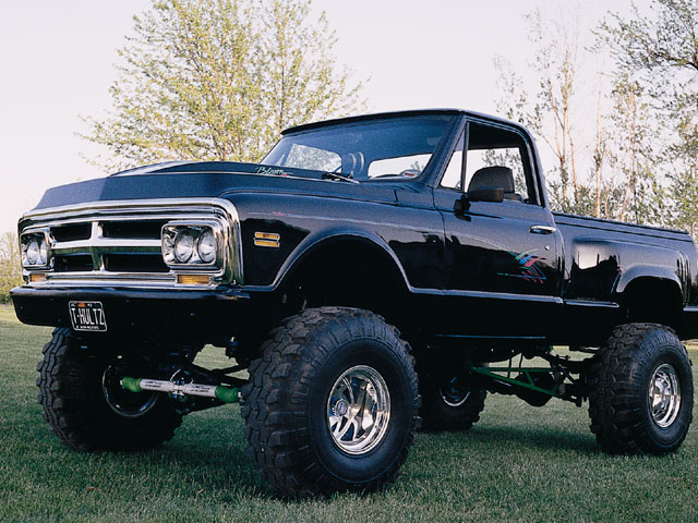 Image Gallery 70 Chevy 640x480