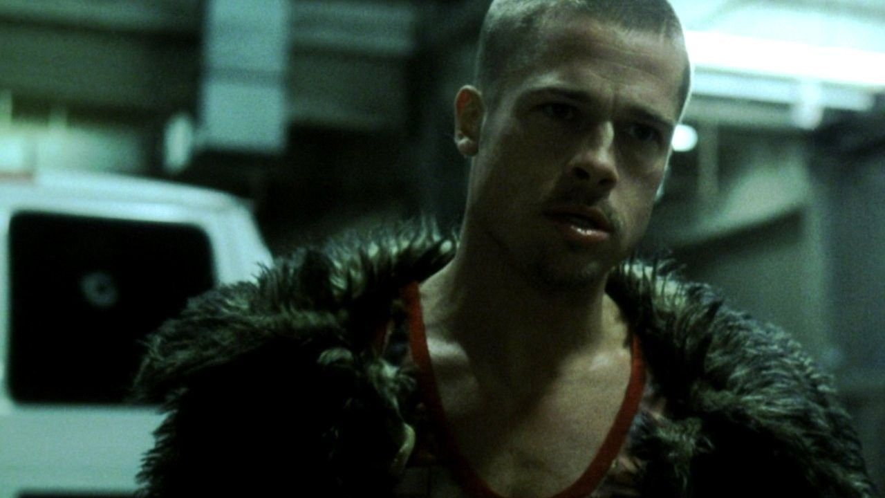 Fight Club Movie Wallpapers For Tablet   MoviesWalls 1280x720
