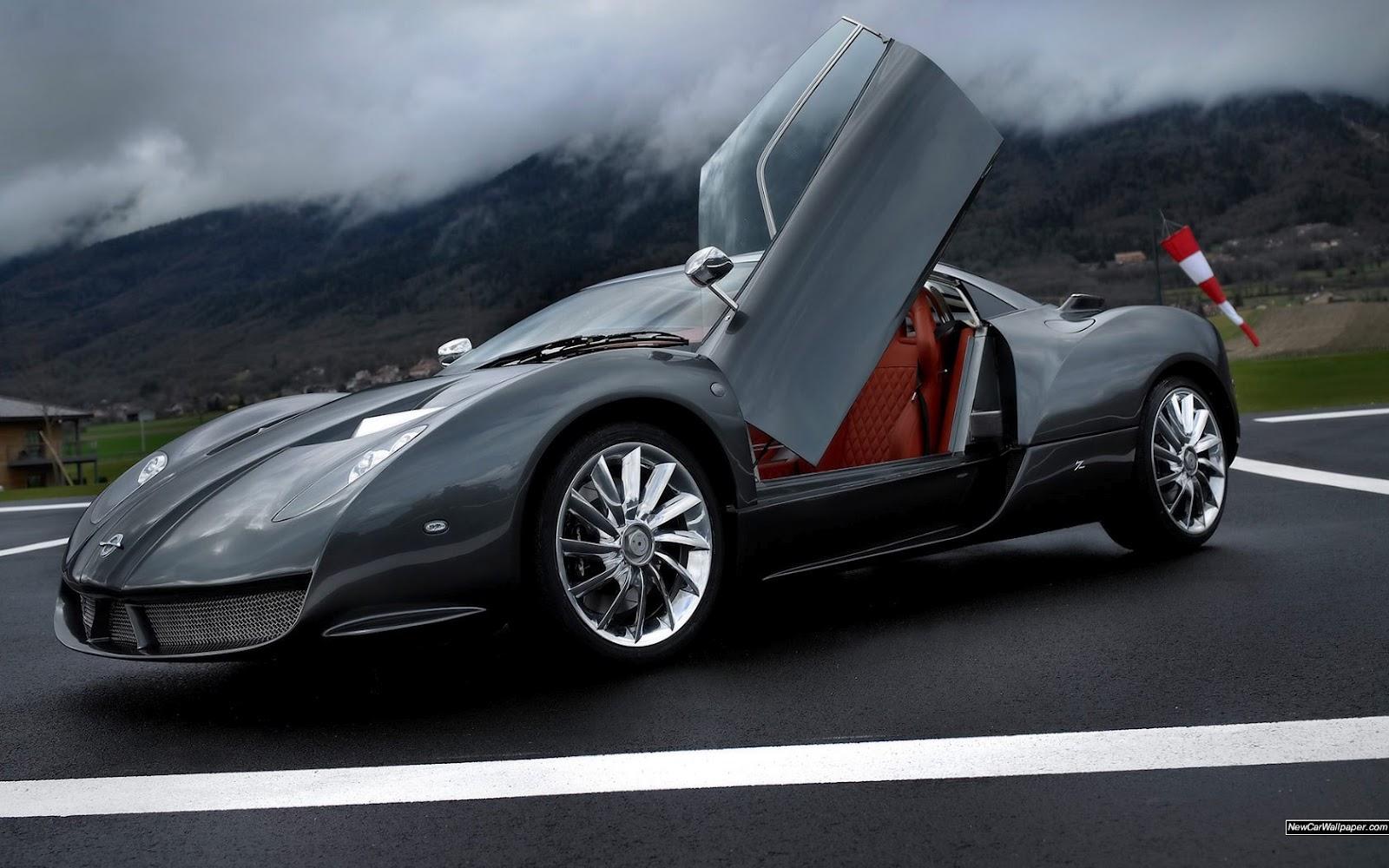Modified Fast Cars Wallpaper Desktop Modified Fast Cars 1600x1000