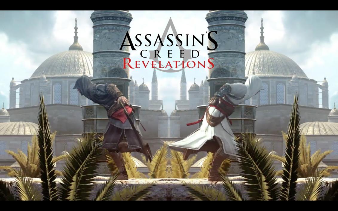 Assassins Creed Revelations HQ HQ Wallpapers 1131x707
