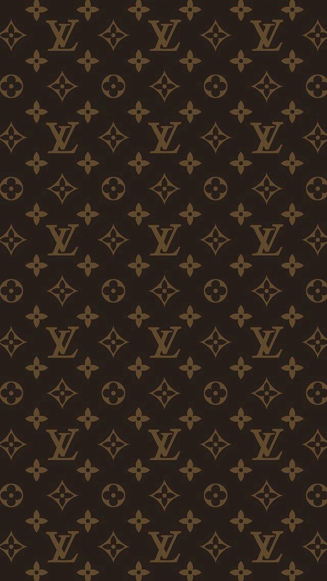 30 Wallpaper Louis Vuitton On Wallpapersafari