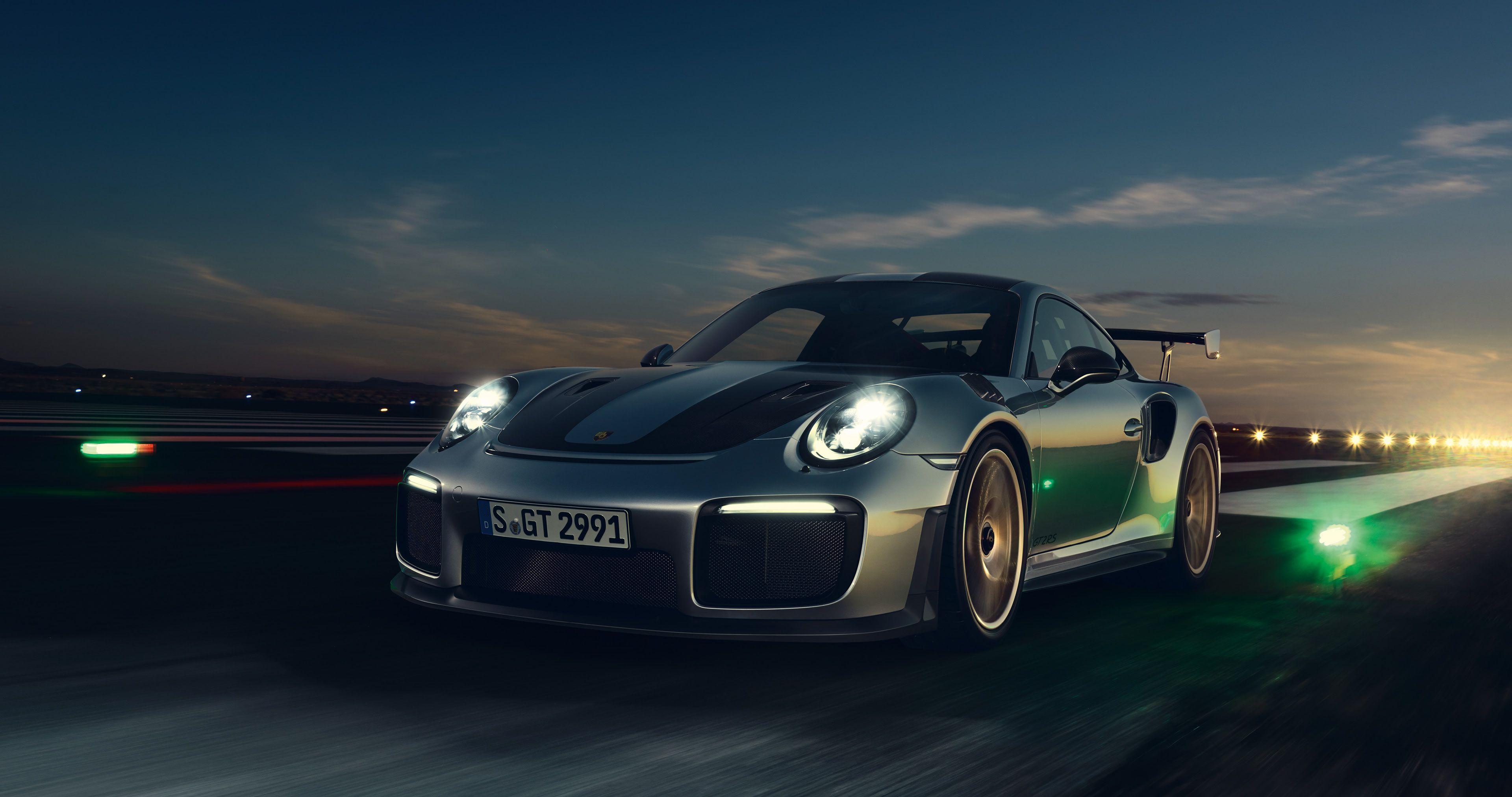 4K Porsche 911 GT2 Wallpapers   Top 4K Porsche 911 GT2 3840x2025