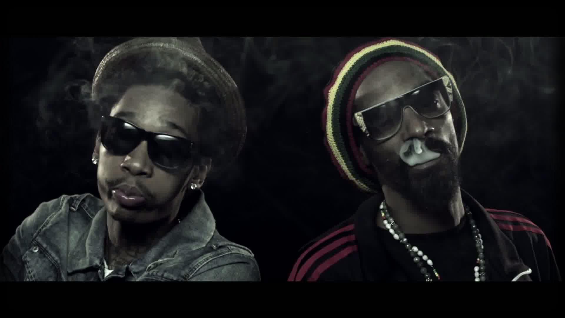 SNOOP DOGG KHALIFA snoop dogg gangsta hip hop hip hop rap wallpaper 1920x1080
