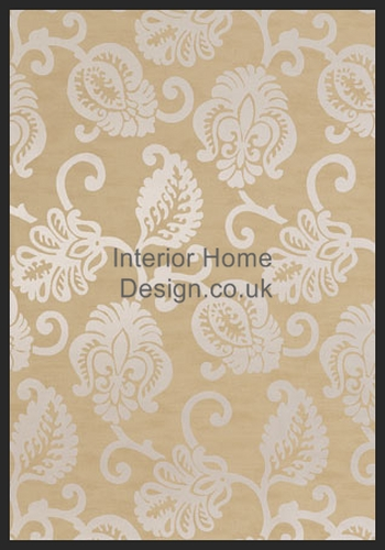 Thibaut Wallpaper   Richmond Wallpaper   Sprauer T4177 Dark Sand buy 350x500