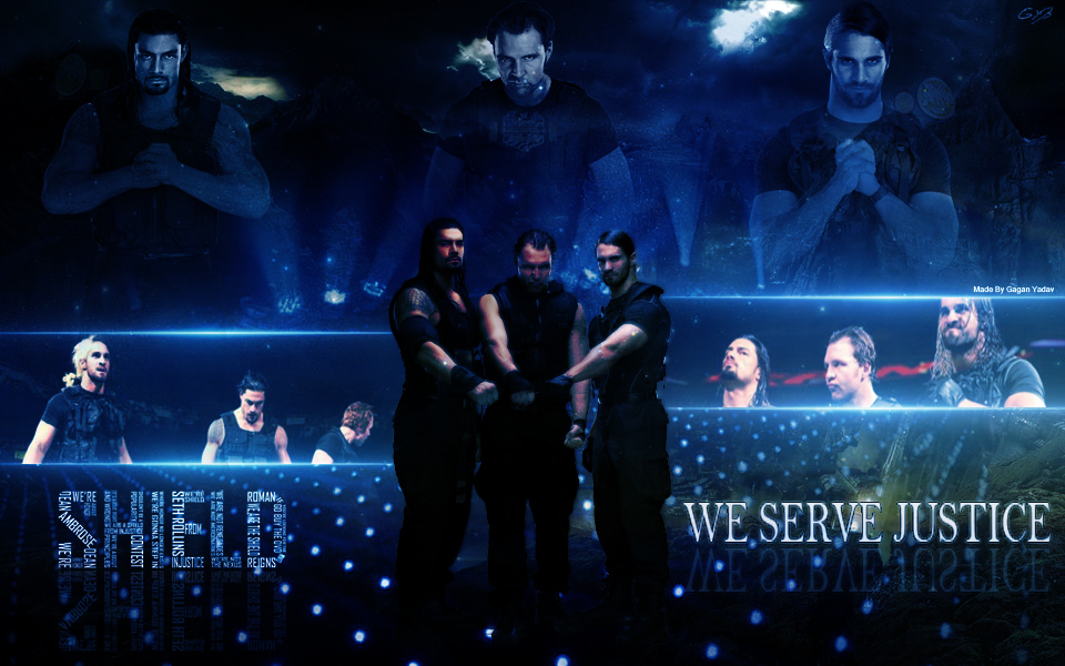 The Shield Wallpaper by GJ30GaganJ30 960x600