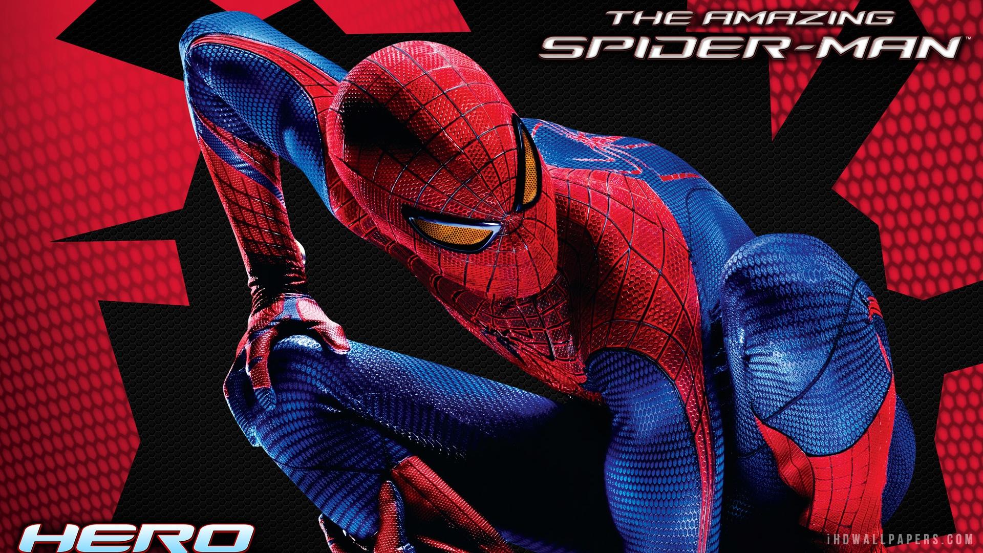 Amazing Spider Man 3 HD Wide Wallpaper   1920x1080 Resolution 1920x1080