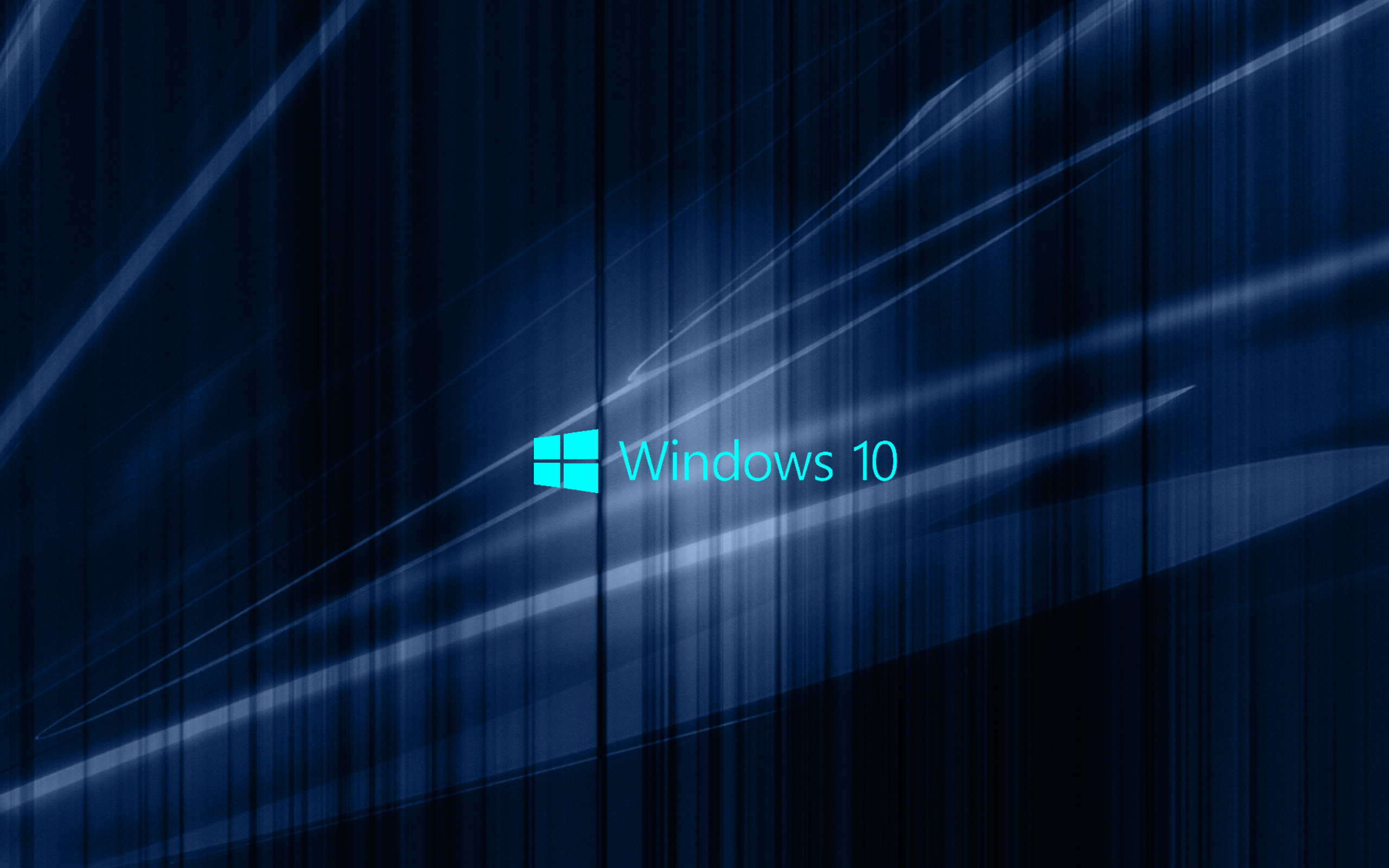 Windows 10 Wallpaper Blue Wallpapersafari