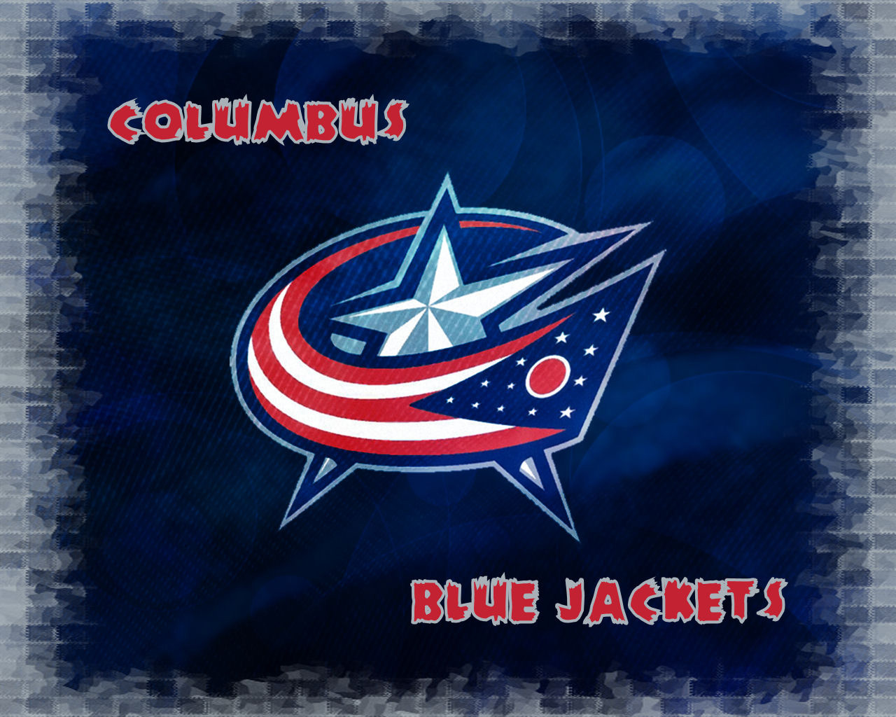 Columbus Blue Jackets Wallpaper - WallpaperSafari