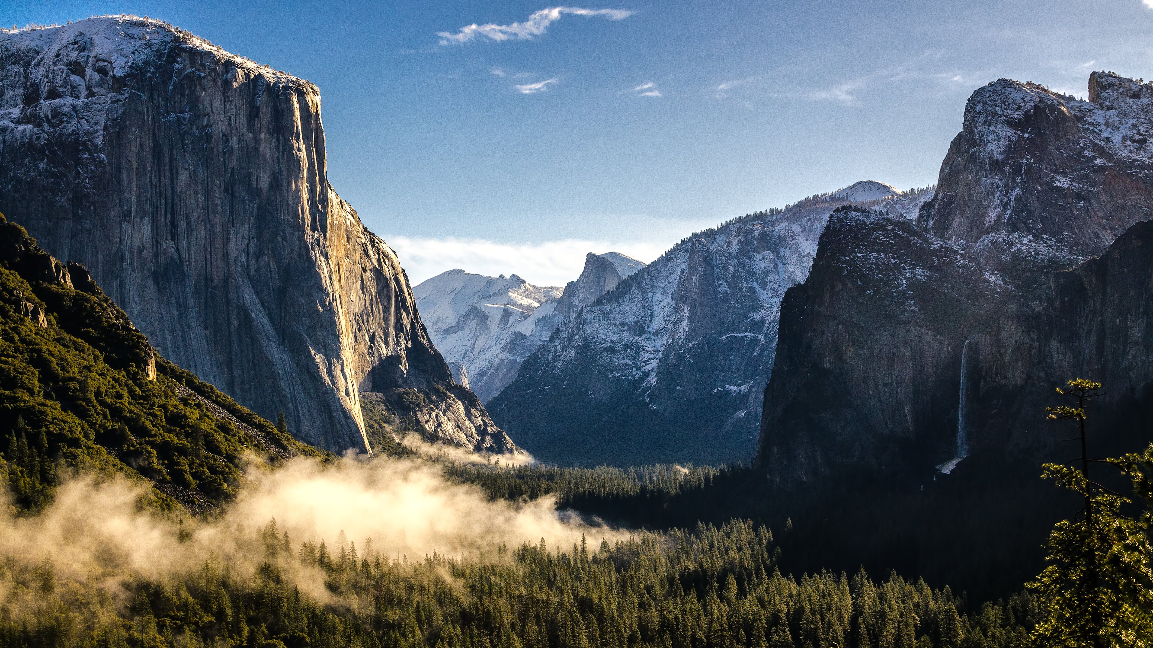 Mac Os Yosemite Wallpaper 4k Download