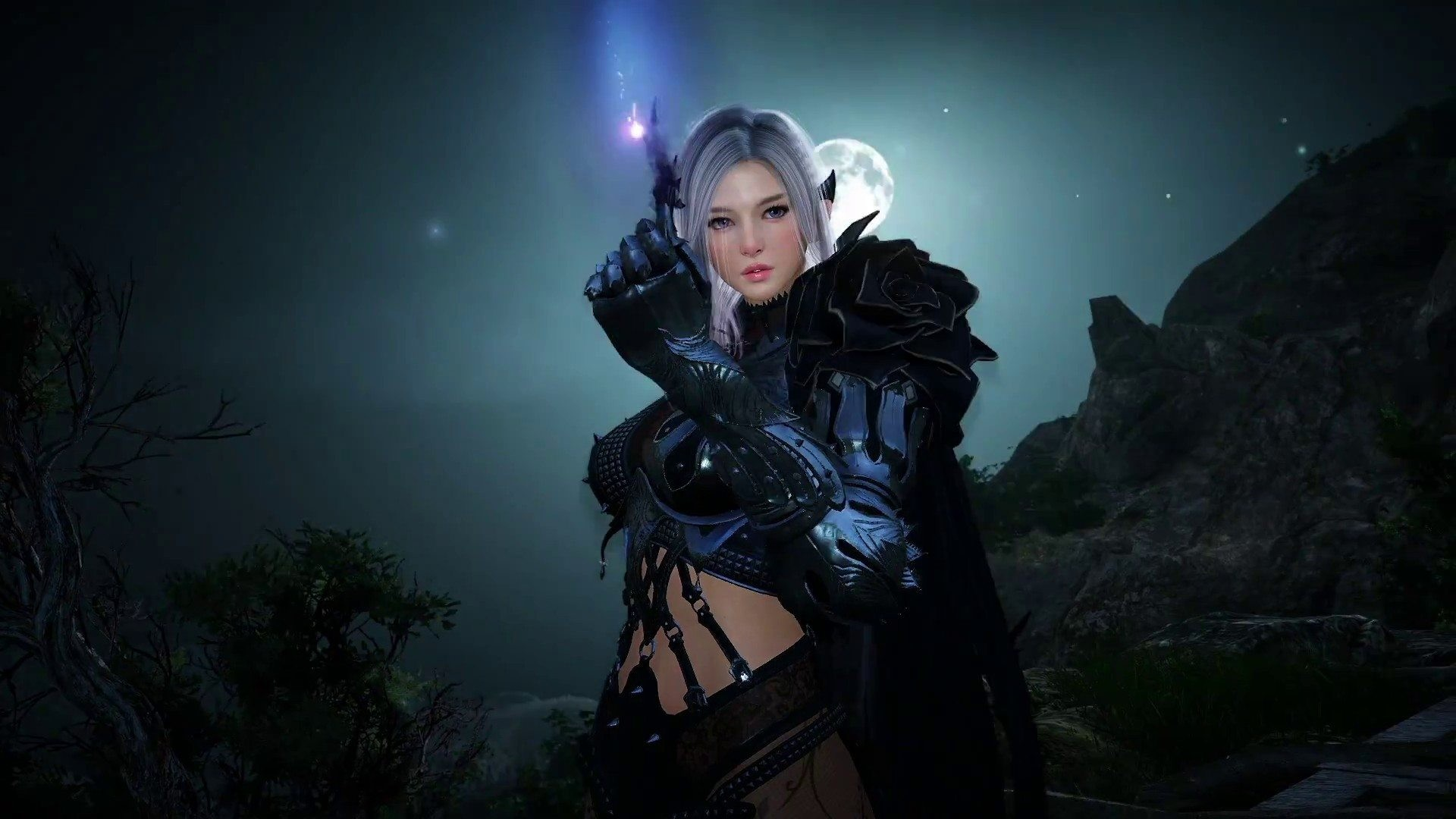 Free Download 89 Black Desert Wallpapers On Wallpaperplay