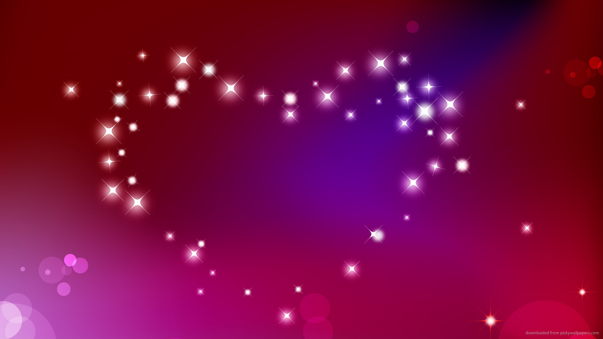 Stars and Hearts Wallpaper - WallpaperSafari