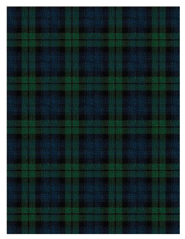 Scottish Plaid Wallpaper