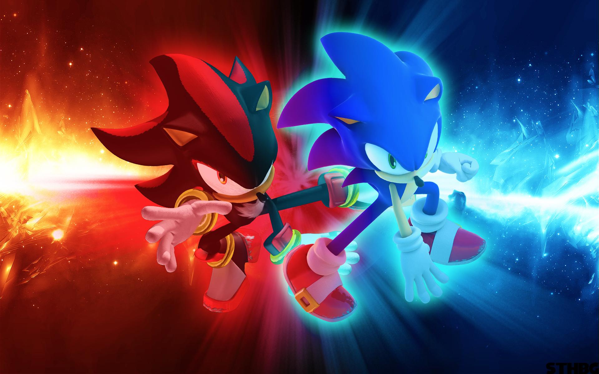 Sonic Shadow Boom Wallpaper Wallpapersafari