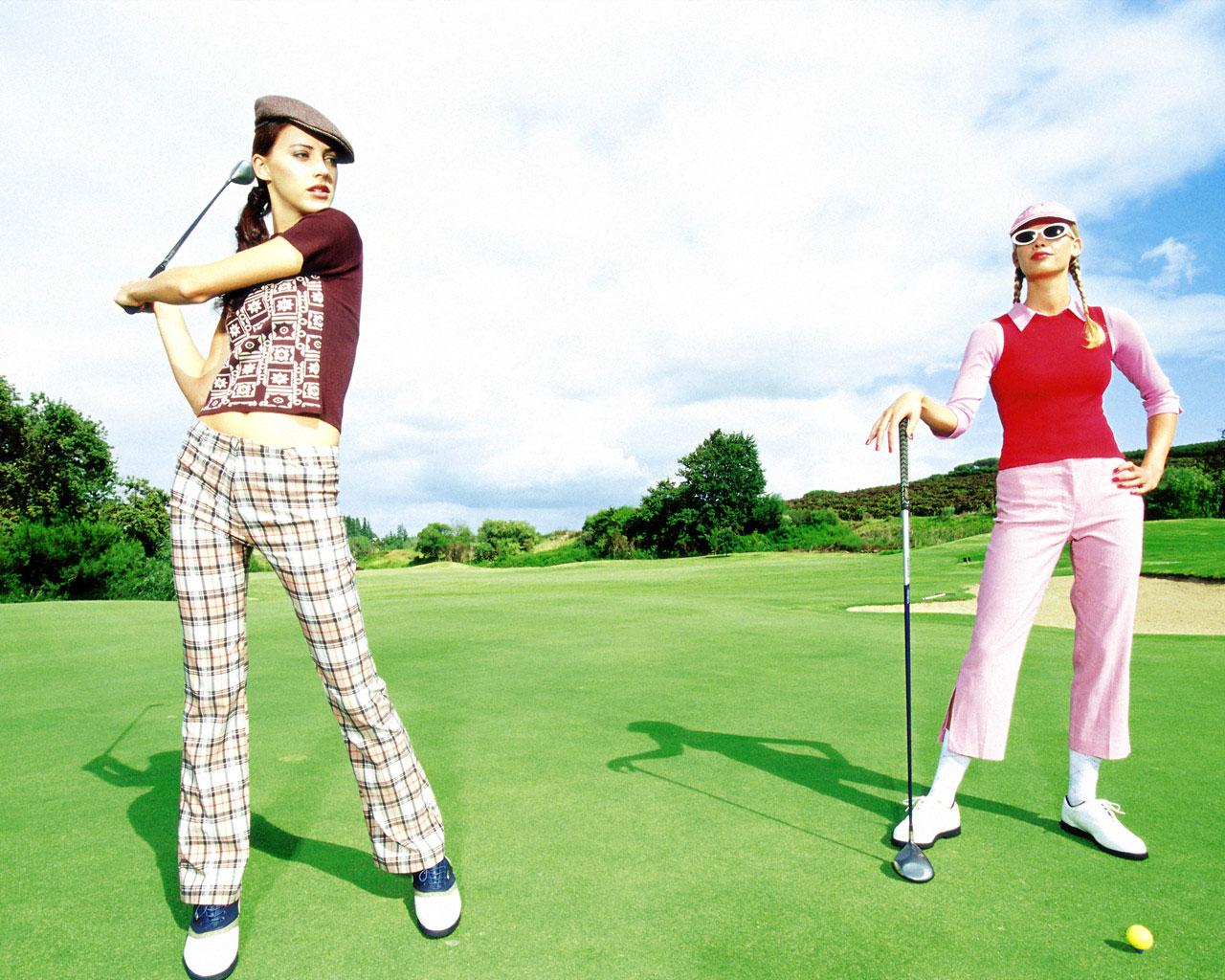Desktop Wallpaper Golf Desktop Wallpaper 1280x1024