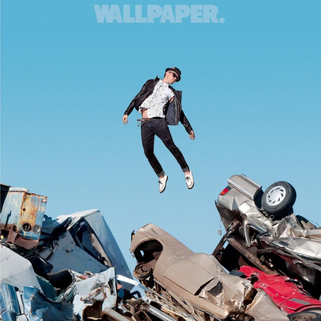 Album Covers Wallpaper