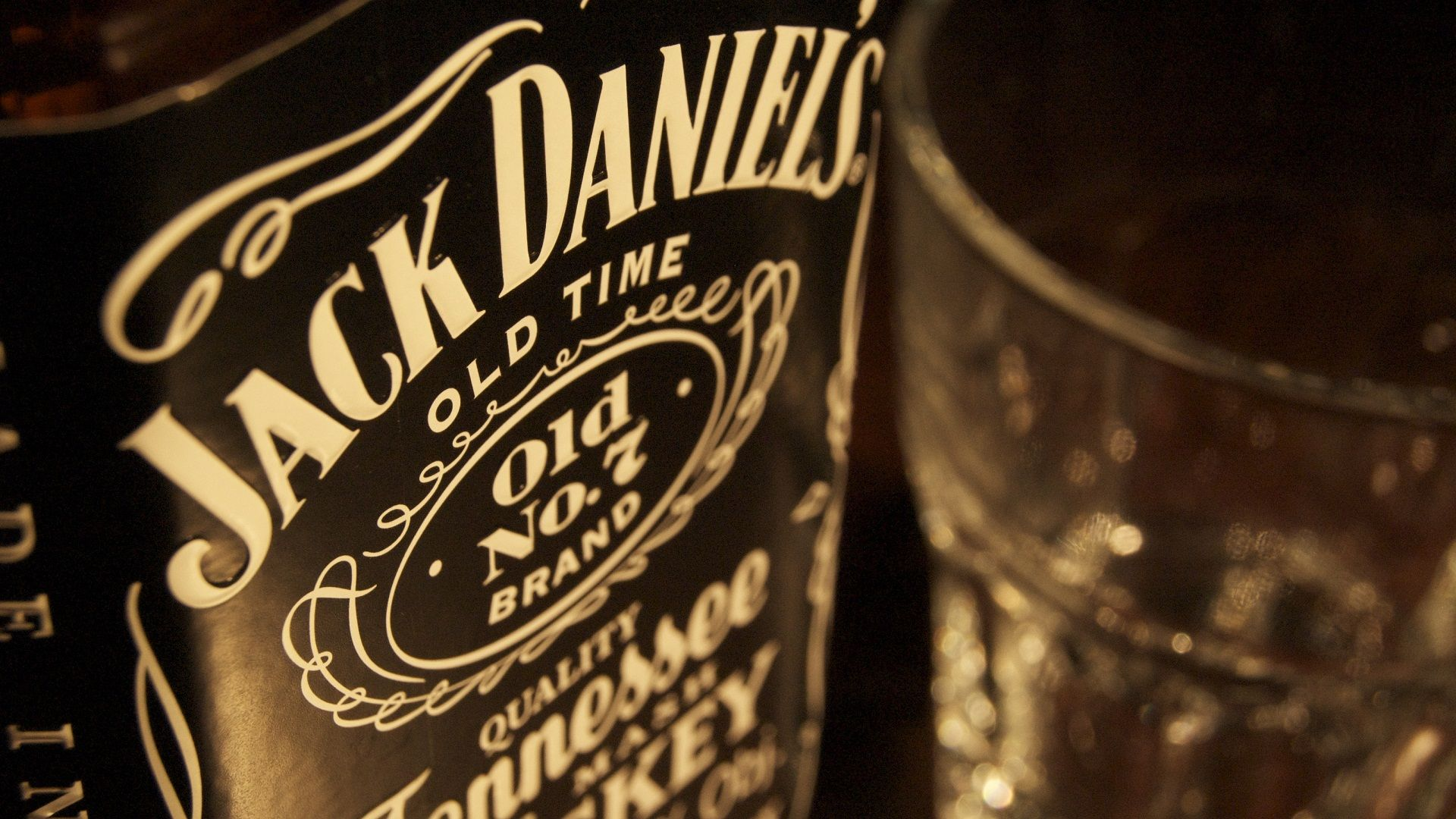 Jack Daniels Wallpapers HD Full HD Pictures 1920x1080