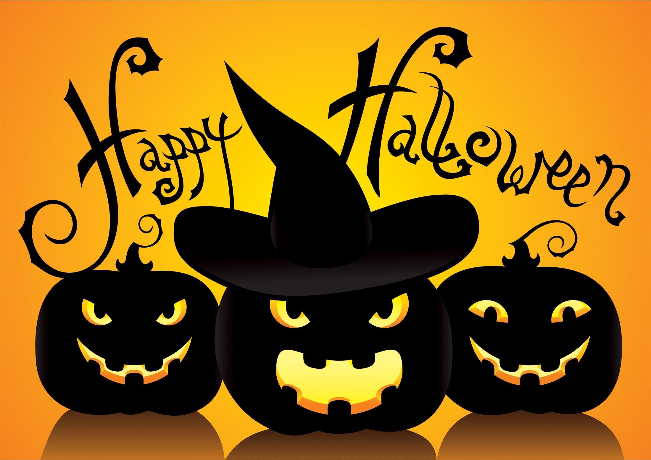 Happy Halloween Desktop Wallpaper 71 images 2200x1557