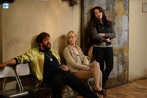 2 Broke Girls images 5x05 And the Escape Room HD 500x333