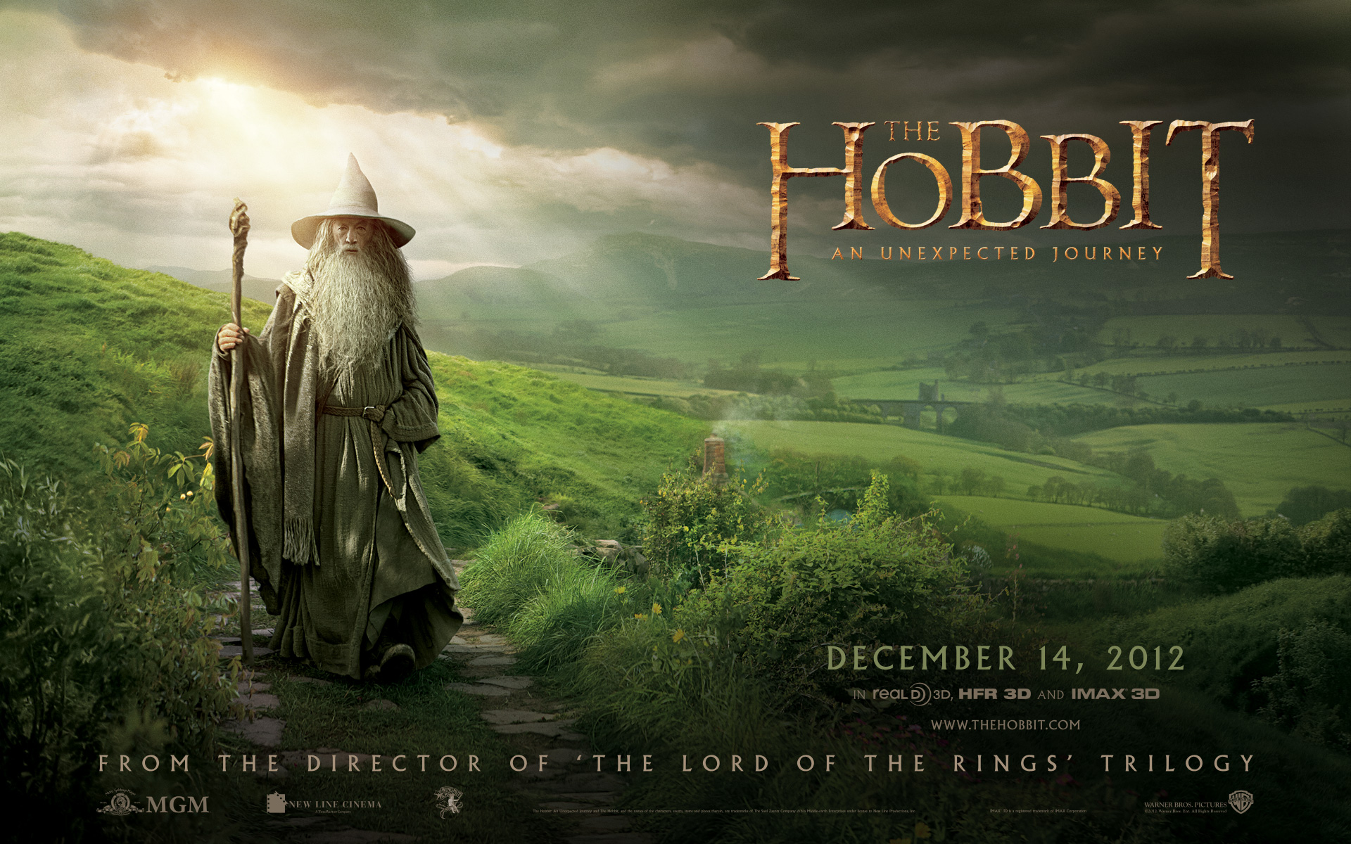 The Hobbit Movie Wallpapers HD Wallpapers 1920x1200