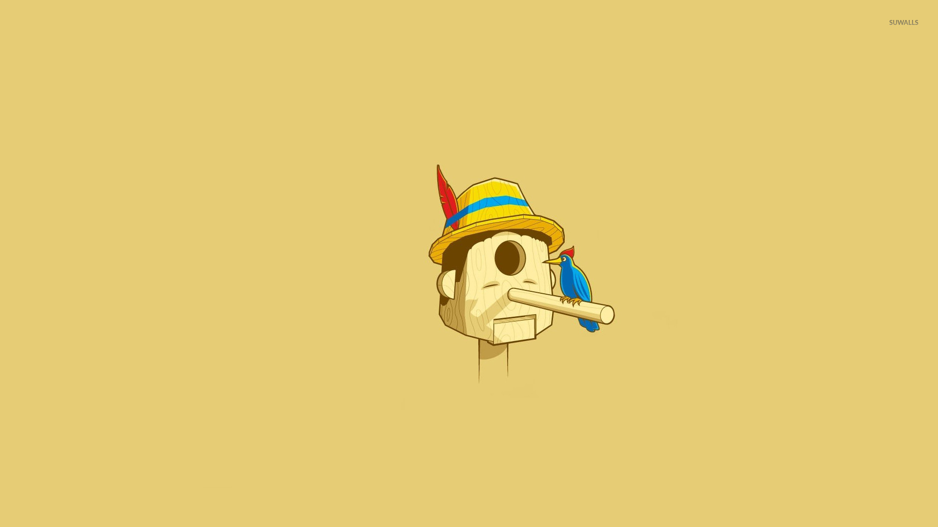 about android mobile pinocchio wallpapers wallpapersafari 22512