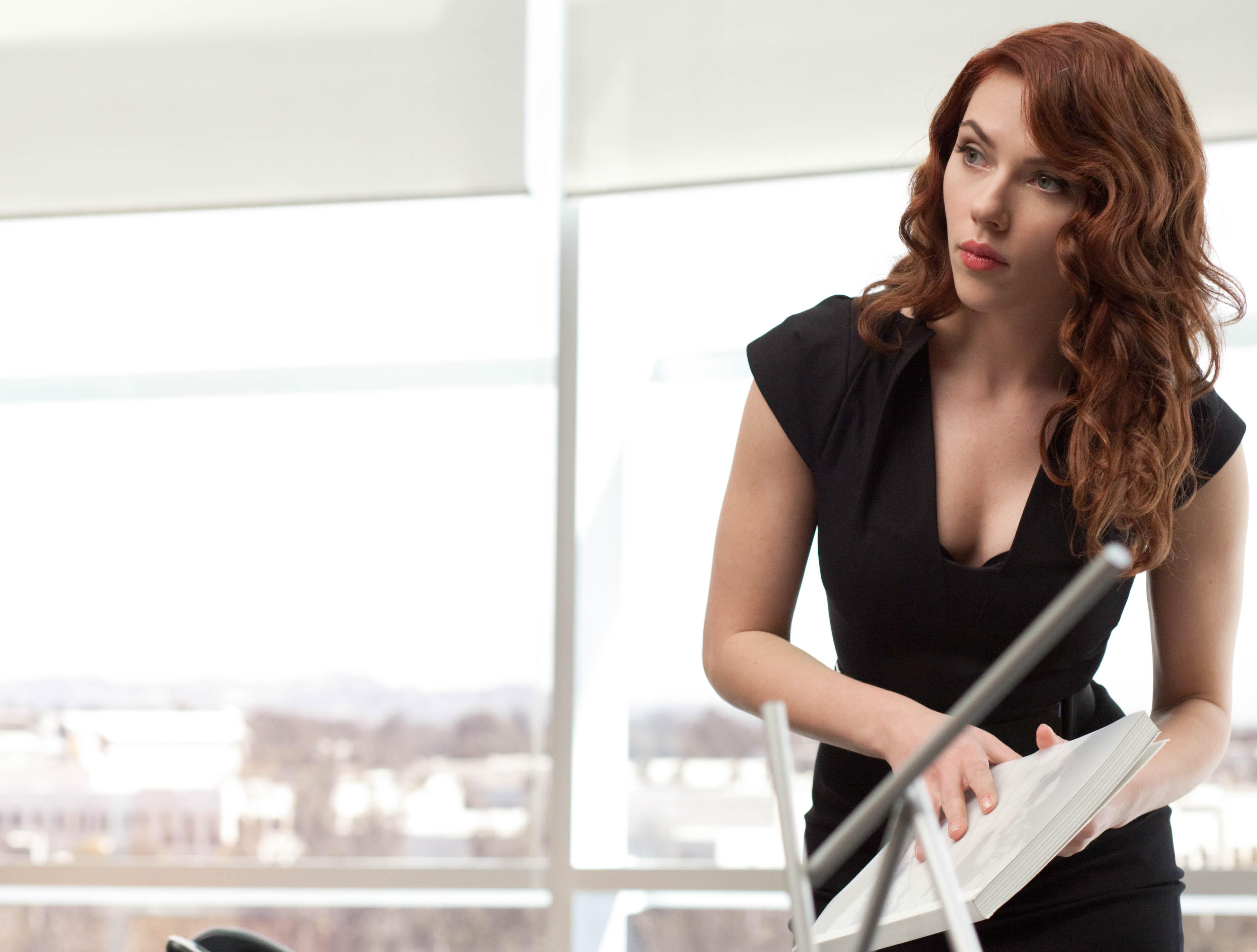 Scarlett Johansson Wallpapers 2019 4173x3161