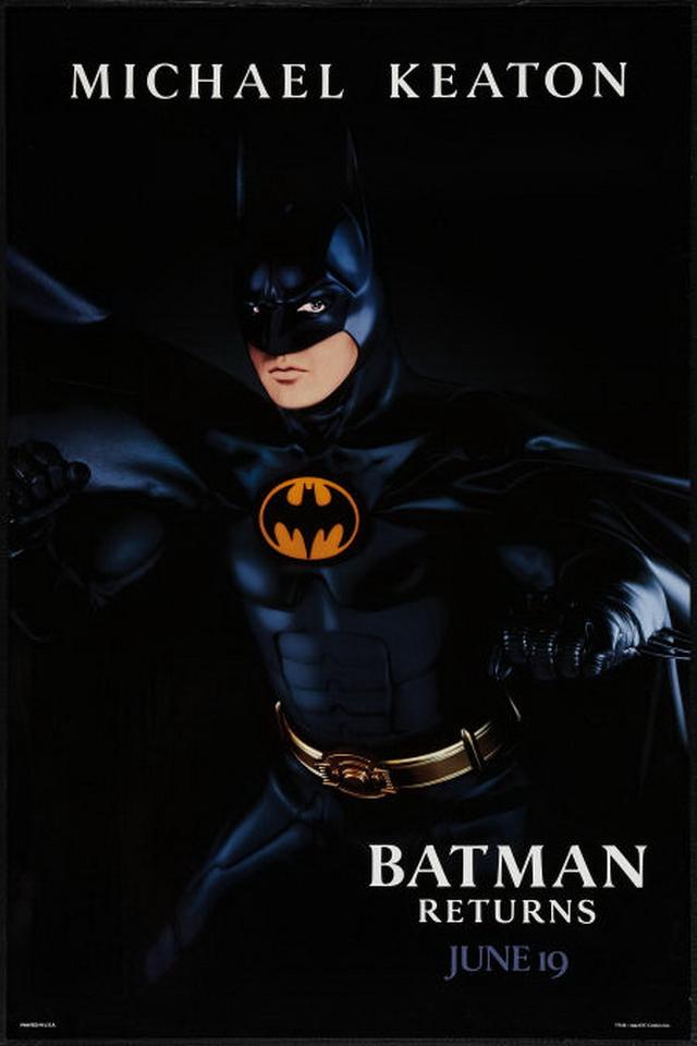Batman Returns iPhone Hd Wallpaper Wallpapers Photo 640x960