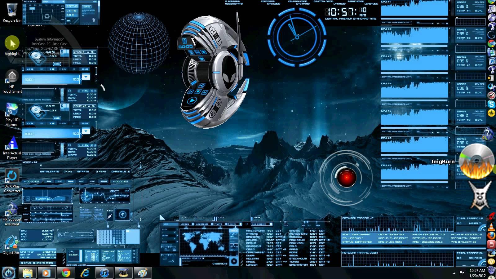 50+ Themes Live Wallpaper PC Download on WallpaperSafari