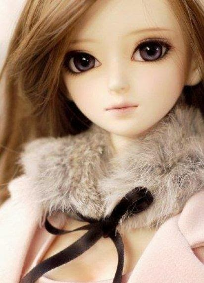 Cute Barbie Doll HD Wallpapers Download 412x570