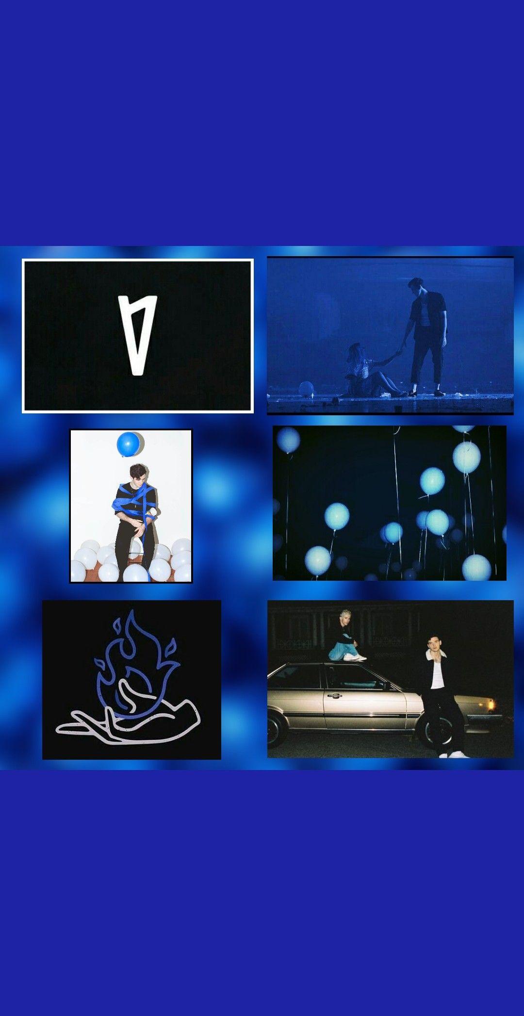 Lauv Music Wallpaper Background Troye Sivan Julia Michaels 1080x2094