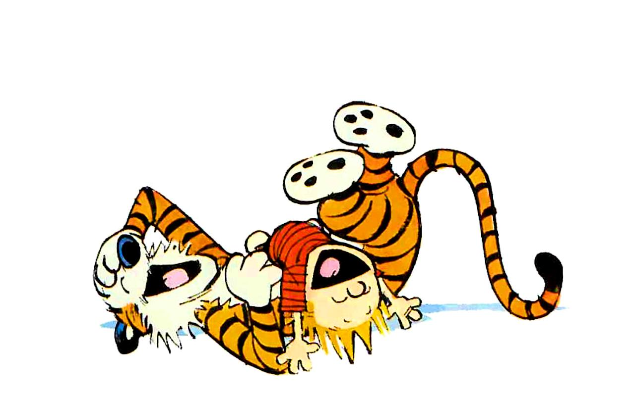 Calvin Hobbes   Calvin Hobbes Wallpaper 23762778 1280x800