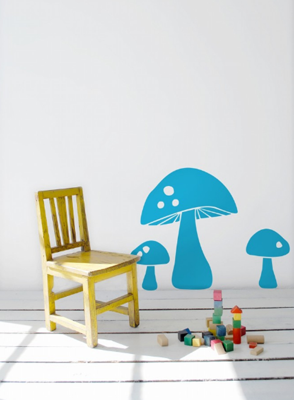 room design next we want to give fresh colors for kid room without 600x814