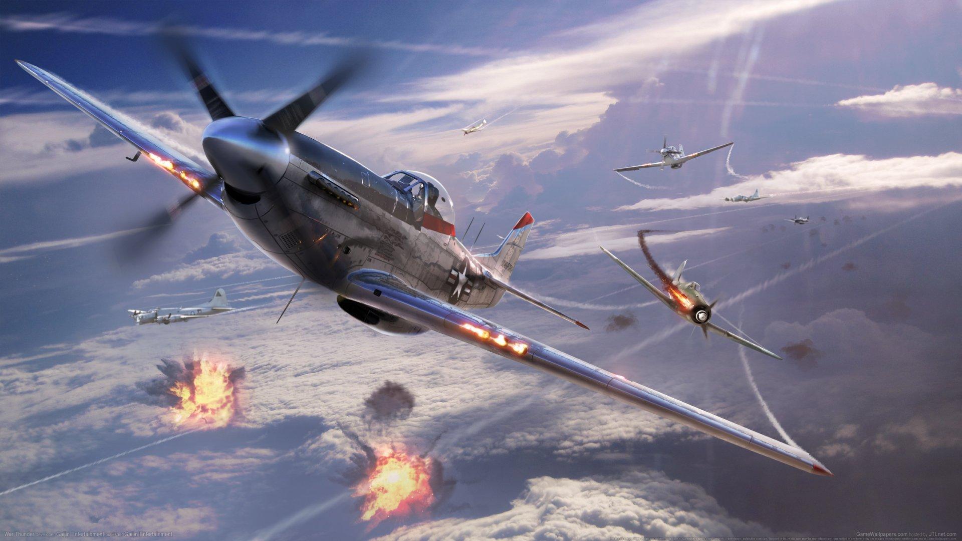 War Thunder Wallpaper - WallpaperSafari